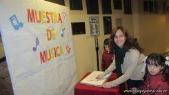 Muestra de Musica 5