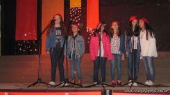 Muestra de Musica 86