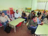 Open Classes en Jardín 3