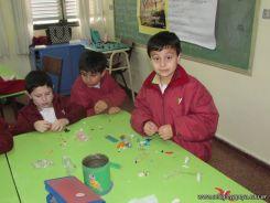 San Martin en el Colegio Yapeyur 10