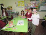 San Martin en el Colegio Yapeyur 15
