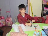 San Martin en el Colegio Yapeyur 16