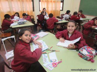 San Martin en el Colegio Yapeyur 20