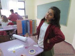 San Martin en el Colegio Yapeyur 33