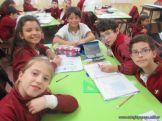 San Martin en el Colegio Yapeyur 46