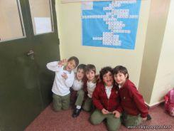 San Martin en el Colegio Yapeyur 66