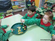 Brochette de Frutas en Salas de 5 13