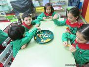 Brochette de Frutas en Salas de 5 14