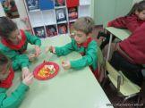 Brochette de Frutas en Salas de 5 23