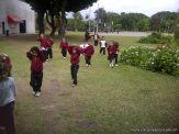 El Jardín volvio al Campo Deportivo 16