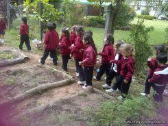 El Jardín volvio al Campo Deportivo 44