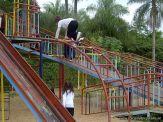 El Jardín volvio al Campo Deportivo 6