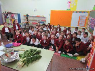 Empanadas de Verdura en Salas de 4 1
