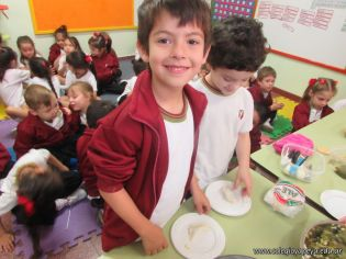 Empanadas de Verdura en Salas de 4 18