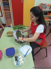 Empanadas de Verdura en Salas de 4 5
