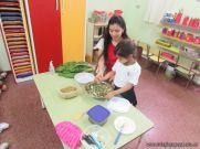 Empanadas de Verdura en Salas de 4 8