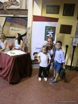 Expo Yapeyu del Jardin 2015 3