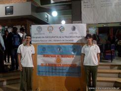 Olimpiadas de Geografia - Instancia Nacional 10