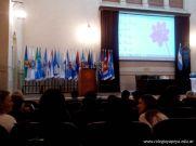 Olimpiadas de Geografia - Instancia Nacional 15