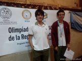 Olimpiadas de Geografia - Instancia Nacional 19