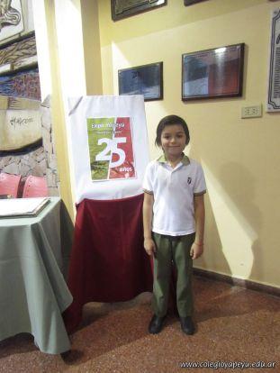 Expo de 2do grado 3