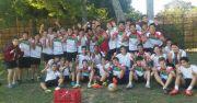 Torneo Interno de Fútbol 1