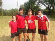 Torneo Interno de Fútbol 10
