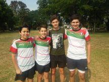Torneo Interno de Fútbol 12