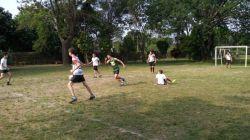 Torneo Interno de Fútbol 19