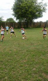 Torneo Interno de Fútbol 21
