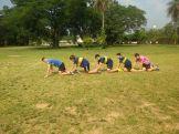 Torneo Interno de Fútbol 6