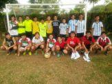 Torneo Interno de Fútbol 8