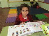 Utilizando el libro en Salas de 5 14