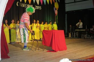 Acto de Clausura de Primaria 2015 105
