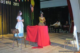 Acto de Clausura de Primaria 2015 121