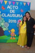 Acto de Clausura de Primaria 2015 17