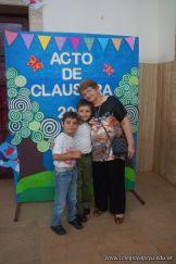 Acto de Clausura de Primaria 2015 5
