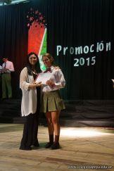 Acto de Colacion de la Promocion 2015 123