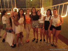 Cena de Despedida de la Promocion 2015 18