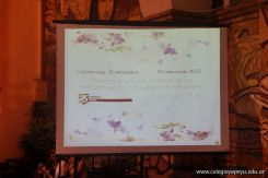 Ceremonia Ecumenica de la Promocion 2015 10