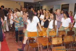 Ceremonia Ecumenica de la Promocion 2015 112