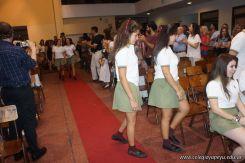 Ceremonia Ecumenica de la Promocion 2015 45
