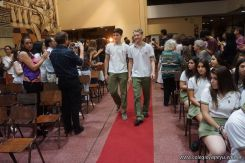 Ceremonia Ecumenica de la Promocion 2015 56