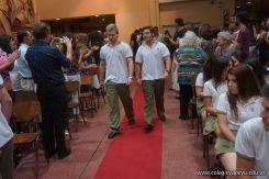 Ceremonia Ecumenica de la Promocion 2015 57