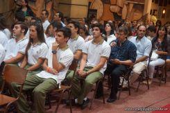 Ceremonia Ecumenica de la Promocion 2015 68