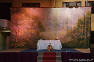 Ceremonia Ecumenica de la Promocion 2015 9