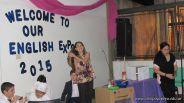 Expo Ingles del 2do Ciclo 164