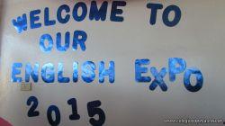 Expo Ingles del 2do Ciclo 37