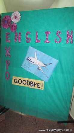 Expo Ingles del 2do Ciclo 38