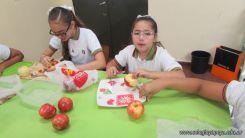 Preparamos Ensalada de Frutas 2